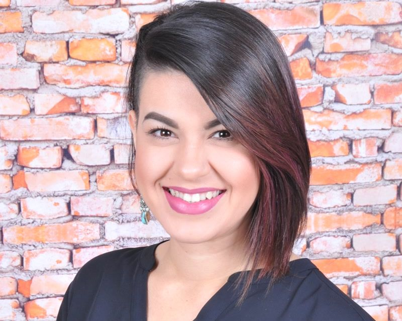 Victoria Kelly , Office Manager