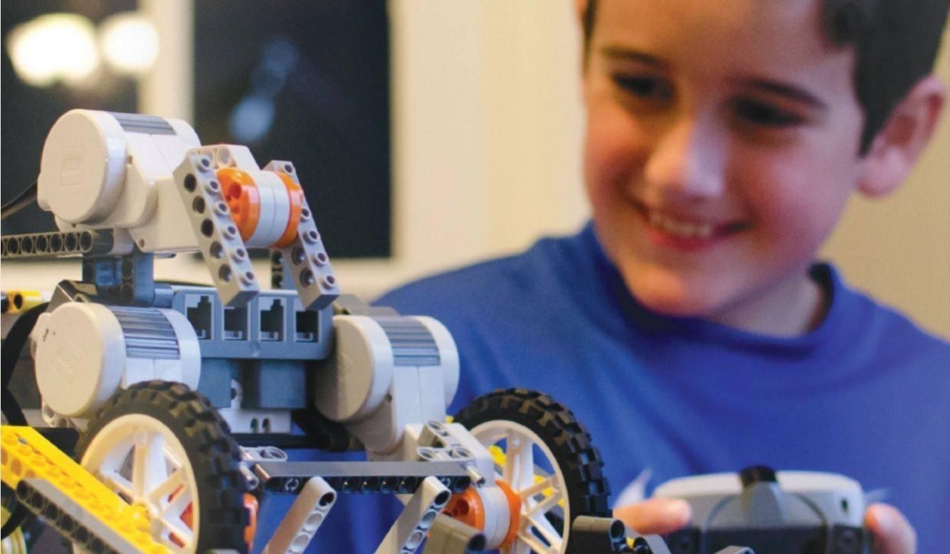 lego engineering benefits