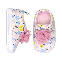 Child of Mine infant girl shoes