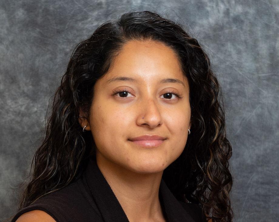 Ms. Brenda Kaganovski , Lead Teacher - Float
