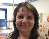 Josephine Parisi , Toddler Teacher