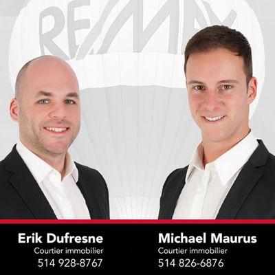 Dufresne - Maurus Team
