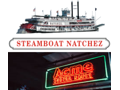 New Orleans Original Cocktail Walking Tour & Steamboat Natchez Day Jazz Cruise for 2 with a gift certificate to Acme Oyster House