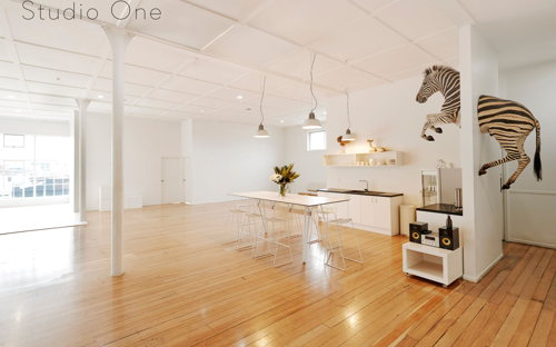 Photographic Studio or Character Event Space K'Rd - 0