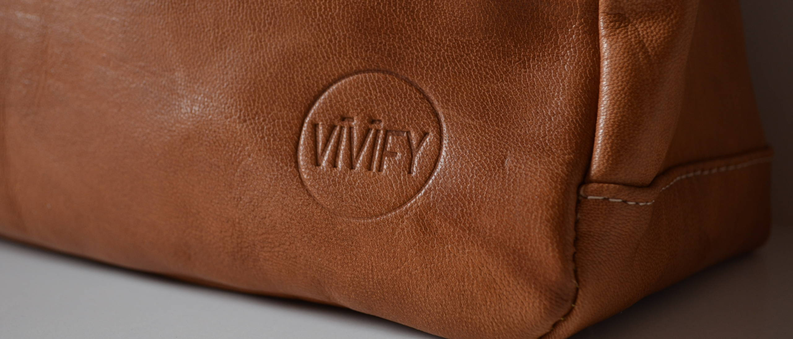 Lederpflege lässt dein Produkt länger glänzen