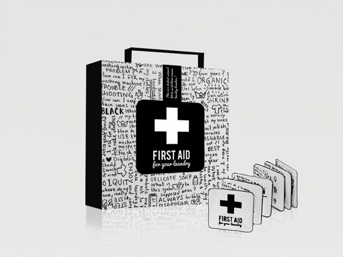 First aid 1