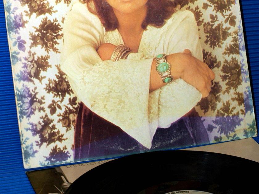 "LINDA RONSTADT - - ""Don't Cry Now"" -  Asylum 1973"