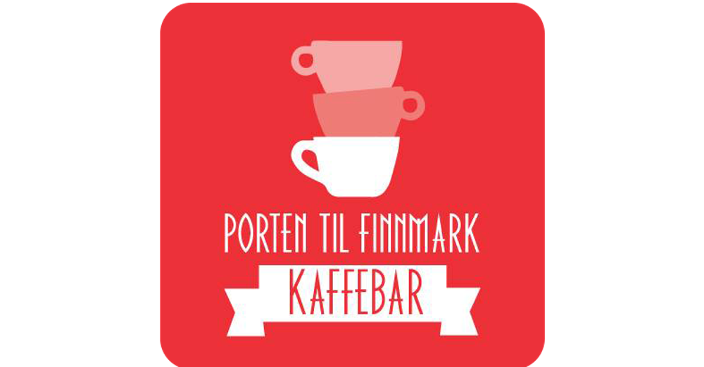 porten til finnmark logo