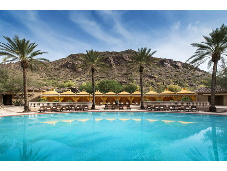 SUPER SILENT: Luxury Weekend at The Phoenician