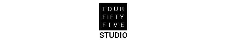 FOUR FIFTY FIVE STUDIO
