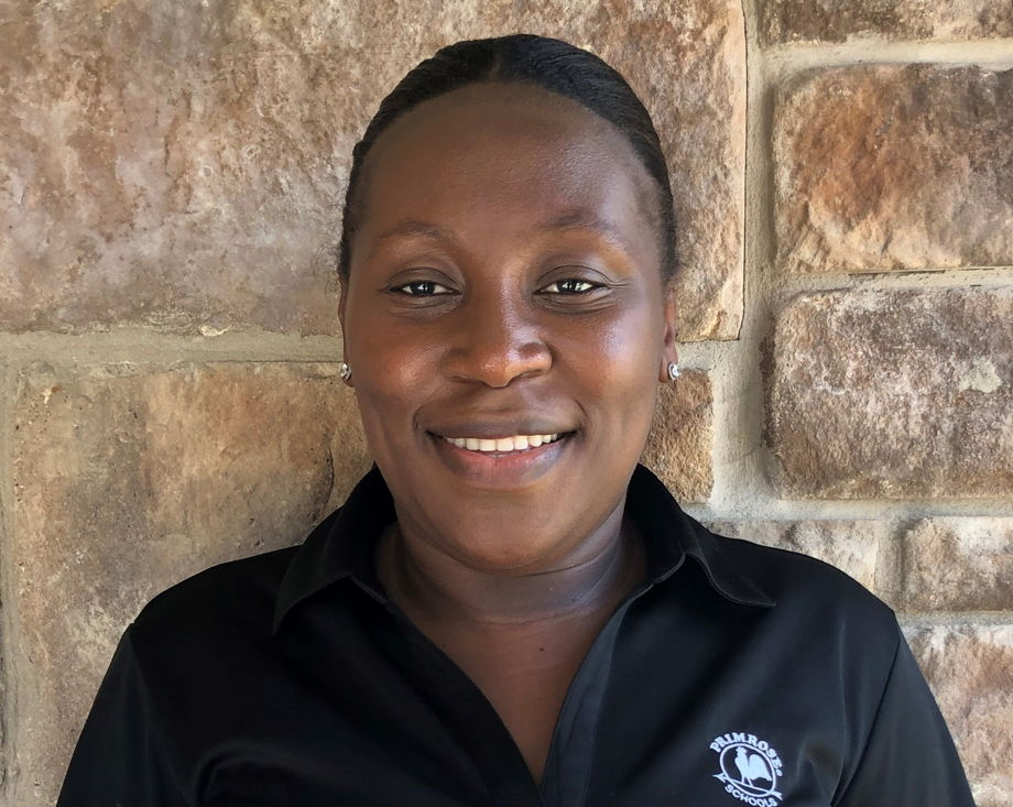 Mrs. Nylander , Early Preschool 3 Lead Teacher