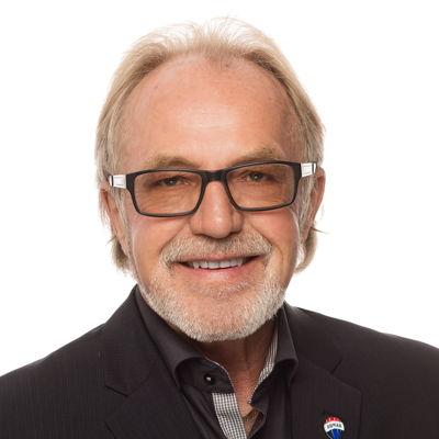 Jean Pierre Robichaud