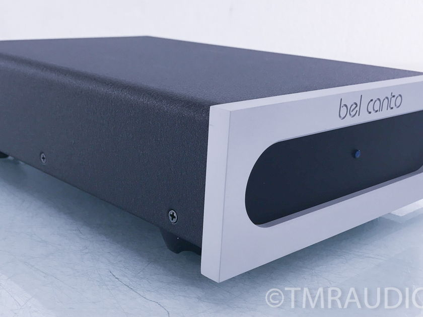 Bel Canto e.One Phono3 MM/MC Phono Stage / Preamplifier (3283)