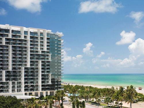 skyview of South Beach