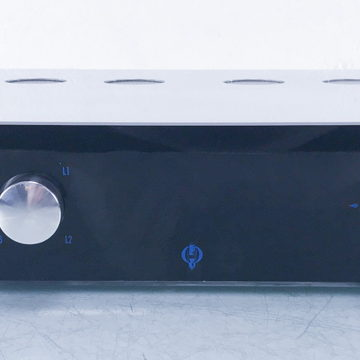GC-I Tube Stereo Integrated Amplifier;