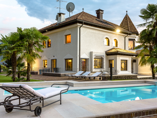 South Tyrol: Demand from abroad leads to rising prices
