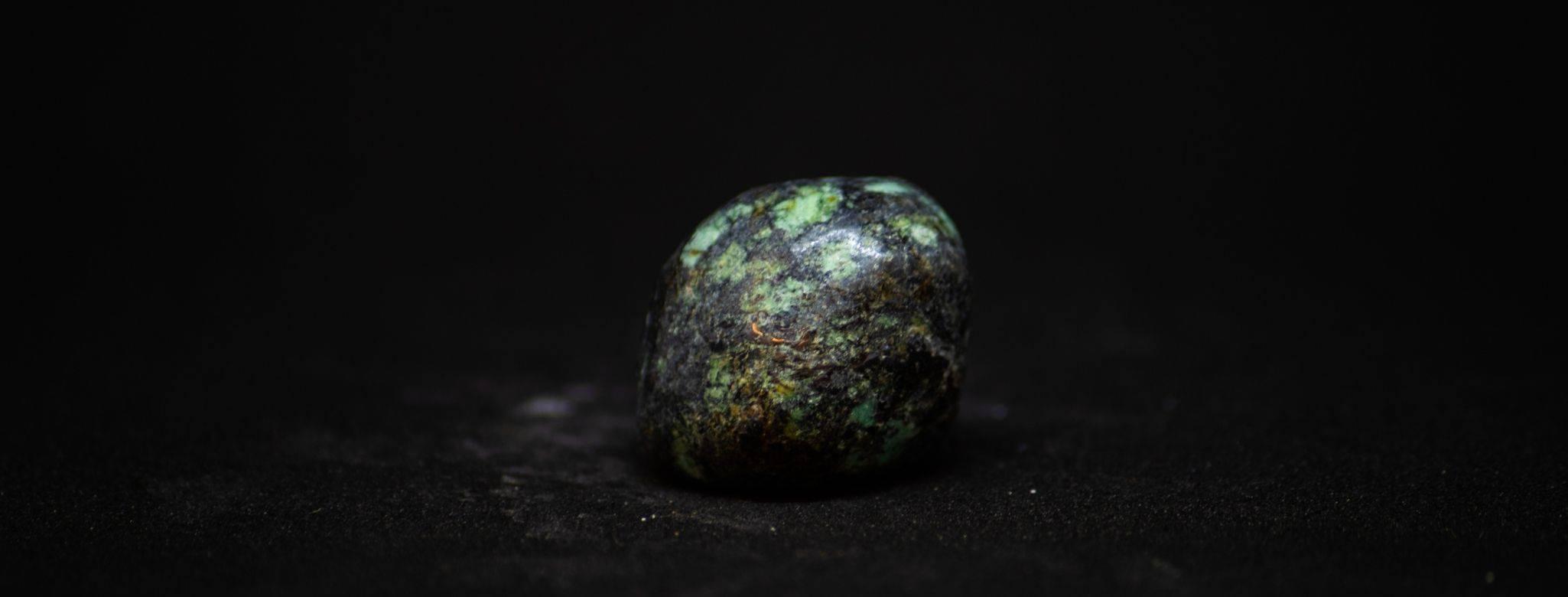 Turquoise africaine vertus