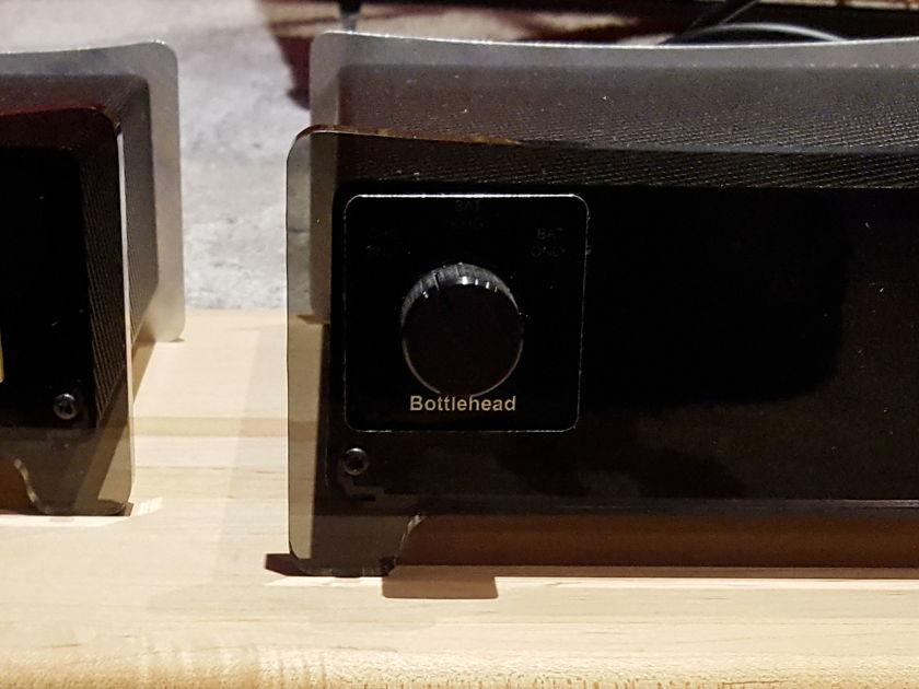 Bottlehead DAC and Bottlebatt Battery Power Supply