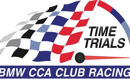 BWM CCA Club Racing - Time Trials