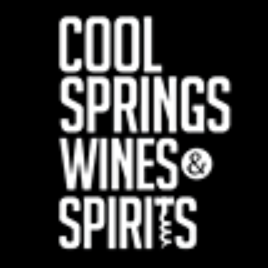 Cool Springs Wines & Spirits Thumbnail Image