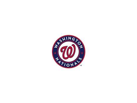 4 Club Level Tickets to a Nationals Home Game