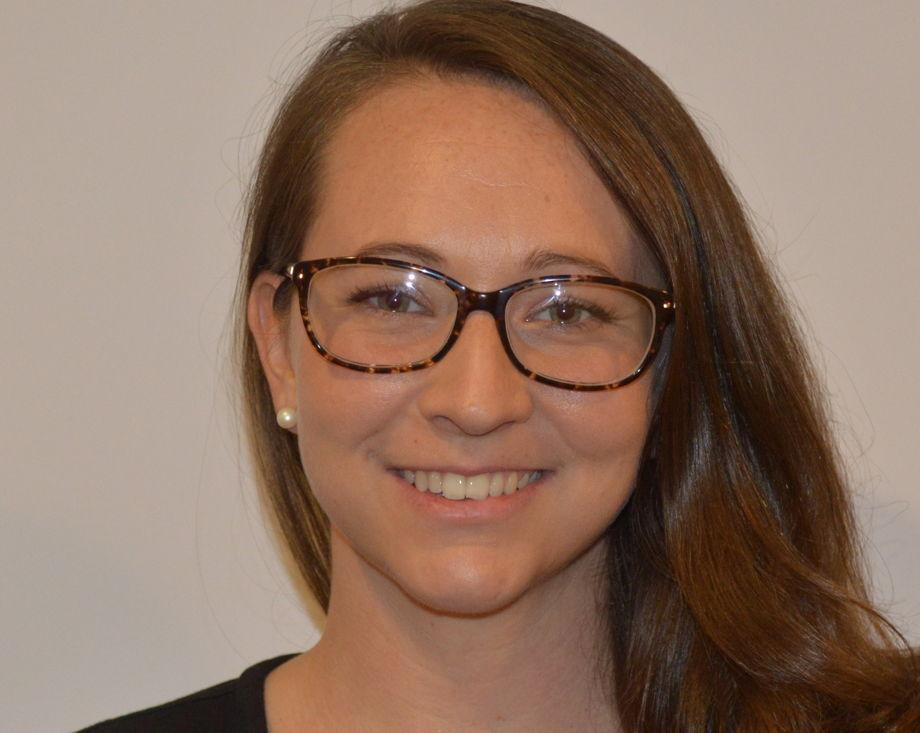 Ms. Danielle Nicholas , Faculty Member - Pre-Kindergarten