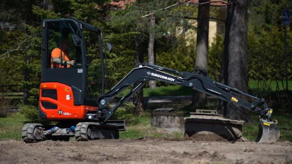Maanrakennus Mäkinen Pekka, Espoo