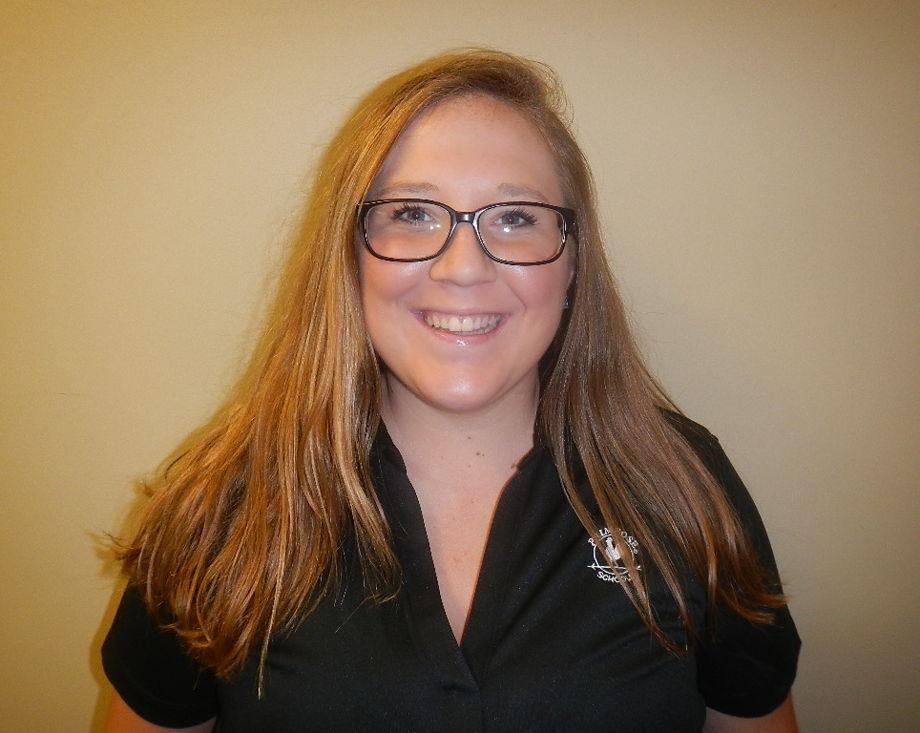 Haley Lattie , Toddler Lead Teacher