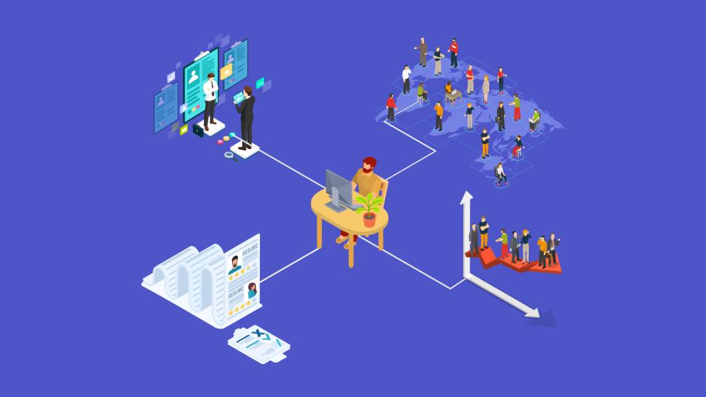 How to hire a freelance software developer 16x9 ny7al