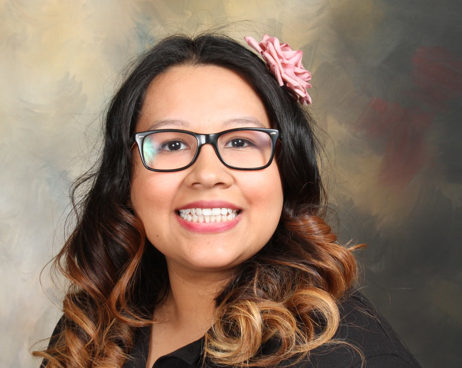 Ms. Alyssa Flores , Young Toddler Teacher