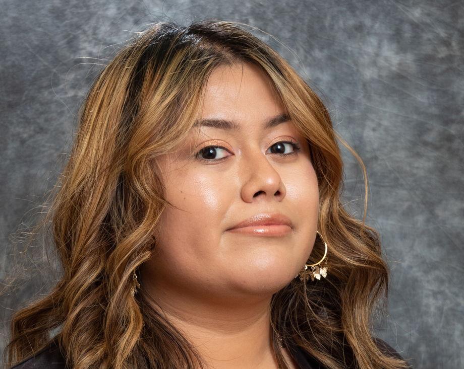 Ms. Daisy Pacheco , Assistant Teacher - Pre-Kindergarten