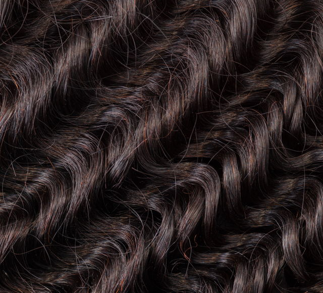 Deep Wave Natural Black Bundles Mayvenn