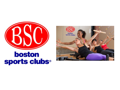 Boston Sports Club Wellesley Membership Package