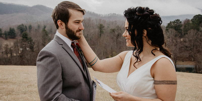 How to Plan an Elopement