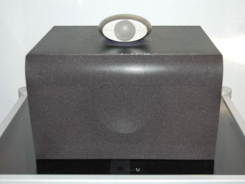 Tannoy Sensys DCC Center Channel Speaker in Black Ash