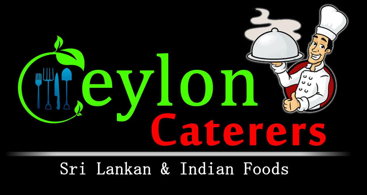Logo - Ceylon Catereres