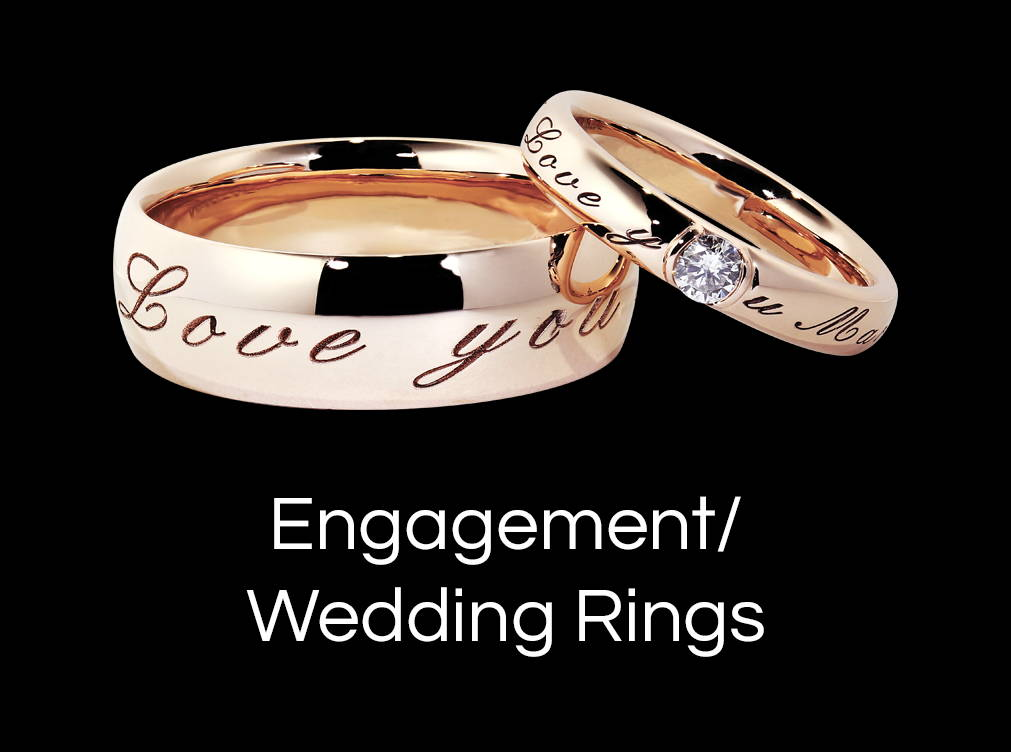 Yves lemay wedding and engagement jewelry banner