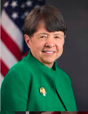 Mary Jo White says the SEC's new technology allows' access and systematically analyze massive amounts of trading data from firms in a fraction of the time it has taken in years past.'