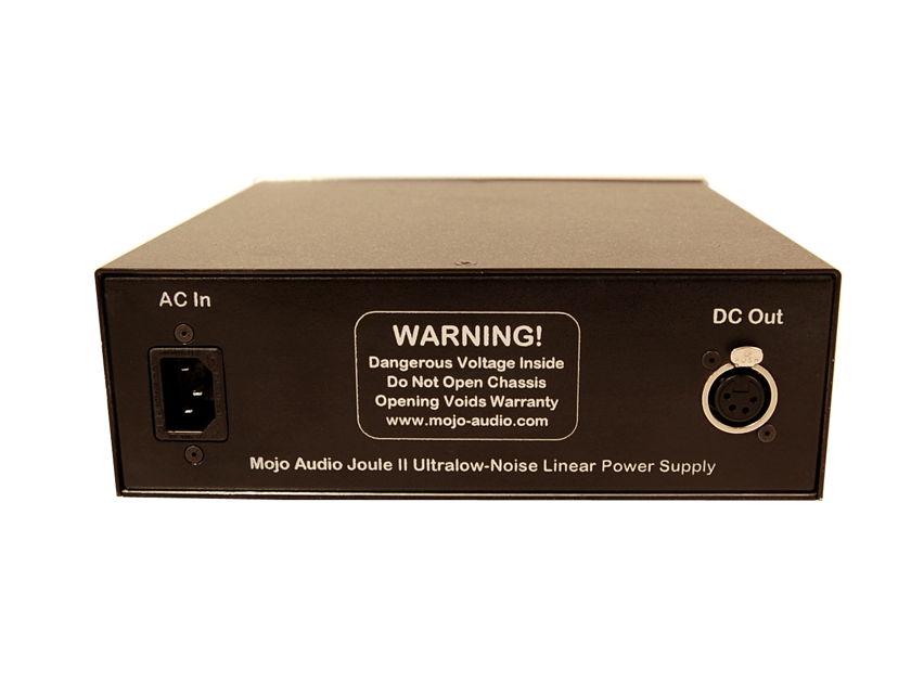 Mojo Audio Mac Mini Media Server + Joule II Power Supply ...