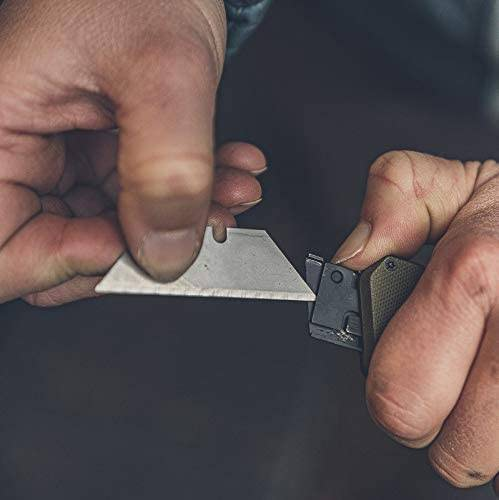 Gerber, Gerber Prybrid, Gerber Prybrid Utility, Gerber Knife, Retractable Blade, Camping knife, EDC, Gerber Zip Blade, EDC Utility Knife,  Multi-Tool Knives, gerber prybrid x utility knife, Gerber Prybrid Blade Change