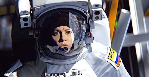 «Новое Радио» отправило Алису Селёзневу в космос - Новости радио OnAir.ru