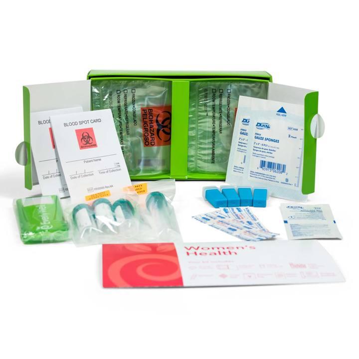 Womens health fertility test 4e93a209dbaeb332770701503bdf1e578