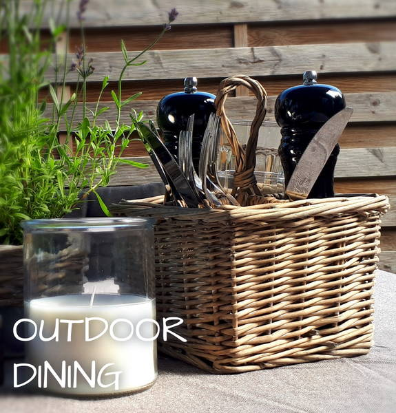 Startseite - Mobil - Outdorr Dinning