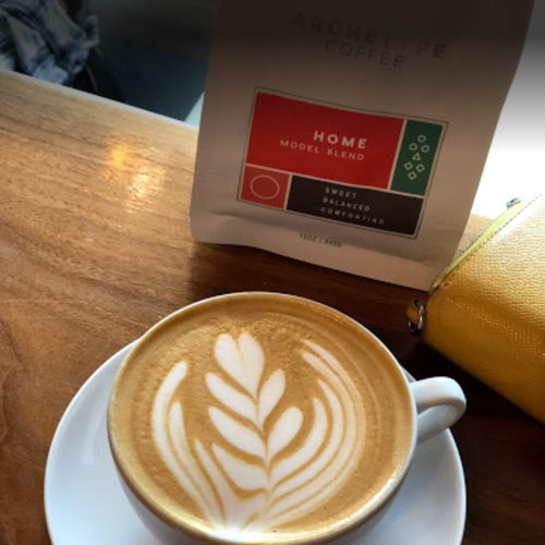 Picture of Archetype Coffee is now offering Takeout