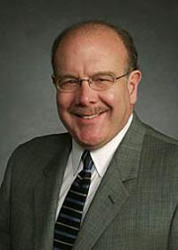 Barry Mendelson