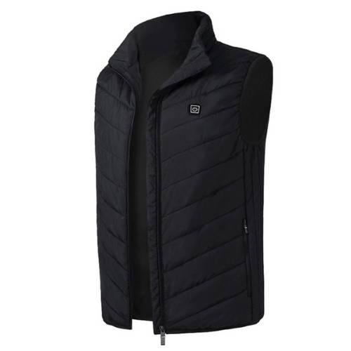 warming heated vest