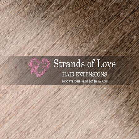 Strands Of Love Hair Extensions Colour Malibu Ombre
