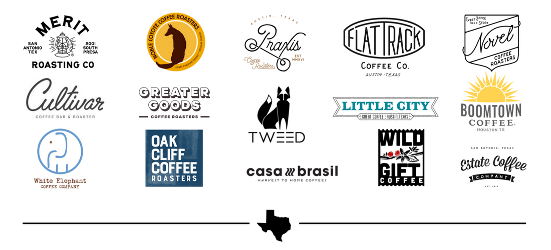 Creature Coffee Specialty Coffee Roasters in Texas - Merit Coffee Roasters, Noble Coyote Coffee Roasters, Praxis Coffee Roasters, Flat Track Coffee Roasters, Novel Coffee Roasters, Cultivar Coffee Roasters, Greater Goods Coffee Roasters, Tweed Coffee Roasters, Little City Coffee Roasters, , Boomtown Coffee Roasters, White Elephant Coffee Roasters, Estate Coffee Roasters, Wild Gift Coffee Roasters, Oak Cliff Coffee Roasters, Evocation Coffee Roasters - The Best Coffee in Texas brought to you by Creature Coffe Co - Austin, Dallas, Houston, Amarillo, San Antonio. TX - Artisan Roasters, Craft Roasters, Small-batch Roasters, Independent Roasters, Specialty Coffee Roasters