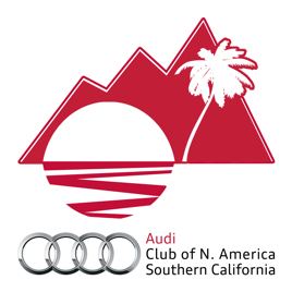 Audi Club NA - Southern California Chapter @ Spring Mountain