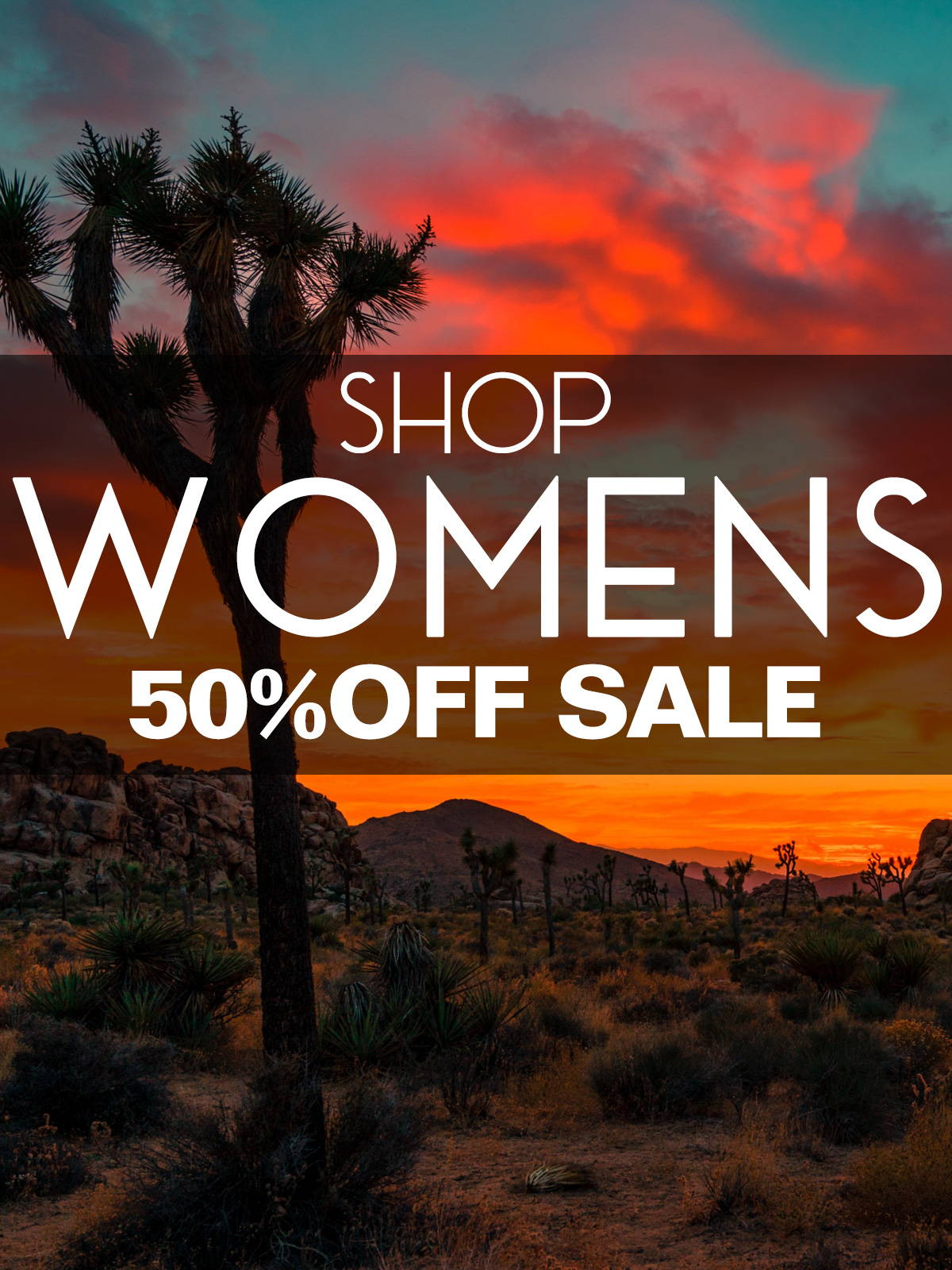 Shop the Womens 50% Off Holiday Sale